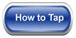 Blue Button how to tap