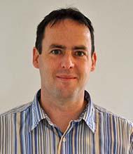 Patrick McKeown, author of The Oxygen Advantage
